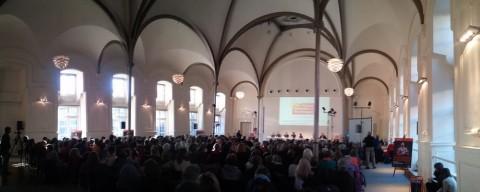 Forum Bioéthique 2012
