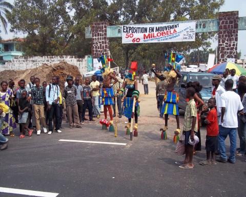 Festival 50/60 Milobela