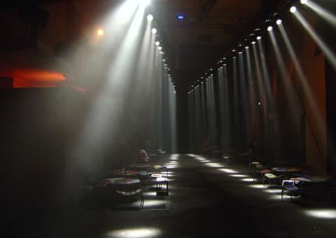 Clubbing #16 à La Laiterie