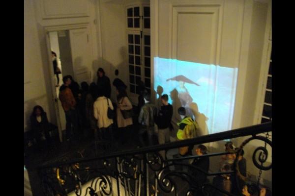 Une nuit au musée 4